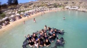Scuba Diving-Rhodes-Scuba diving PADI courses in Rhodes Island-5