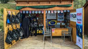 Scuba Diving-Lefkada-Scuba diving PADI courses in Lefkada-6
