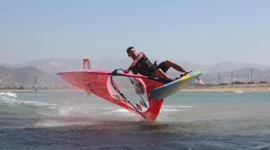 Windsurf-Naxos-Windsurfing lessons in Naxos-3