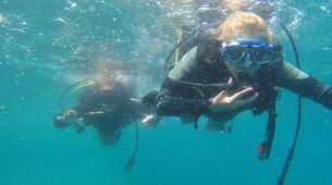 Scuba Diving-Lefkada-Discover Scuba Diving in Lefkada-5