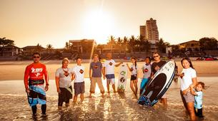Kitesurfing-Pattaya-Beginner kitesurfing courses in Pattaya-4