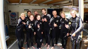 Scuba Diving-Mykonos-Scuba Diving PADI courses in Mykonos-5