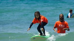 Surfing-Tarifa-Surf lessons at Playa de Los Lances in Tarifa-6