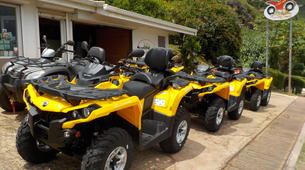Quad biking-Moorea-Quad biking excursions in Mo'orea-6
