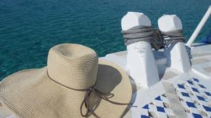 Snorkeling-Mykonos-Sailing and snorkeling excursion around Mykonos-3