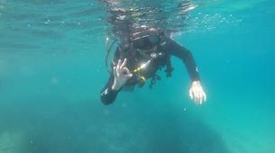 Scuba Diving-Lefkada-Discover Scuba Diving in Lefkada-4