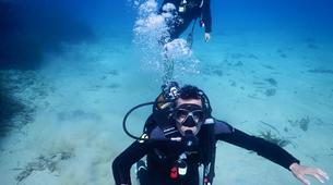 Scuba Diving-Mykonos-Scuba Diving PADI courses in Mykonos-2