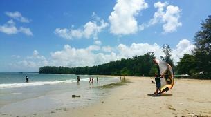 Kitesurfing-Phuket-Beginner kitesurfing courses in Phuket-1