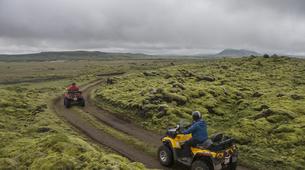 Quad biking-Reykjavik-Quad biking from Reykjavik, Iceland-2