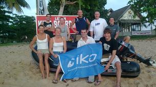 Kitesurfing-Pattaya-Beginner kitesurfing courses in Pattaya-2