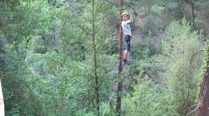 Via Ferrata-Province Huesca-Multi-activity adventure in Huesca-3