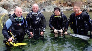 Scuba Diving-Chalkidiki-Discover Scuba Diving in Halkidiki-5