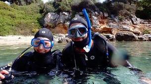 Scuba Diving-Chalkidiki-Discover Scuba Diving in Halkidiki-1