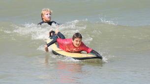 Surf-La Tranche sur Mer-Cours de surf à la Tranche Sur Mer-6