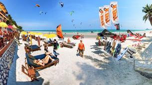 Kitesurfing-Hua Hin District-Advanced kitesurfing courses in Hua Hin-3