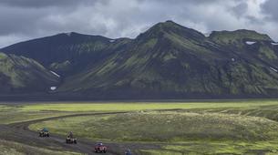 Quad biking-Reykjavik-Quad biking from Reykjavik, Iceland-10