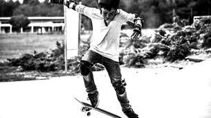Skate-Moliets et Maa-Weekend skateboard et longboard à Moliets et Maâ-3
