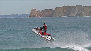 Jet Skiing-Hendaye-Jetski excursion in Hendaye-1