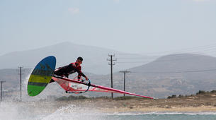 Windsurf-Naxos-Windsurfing lessons in Naxos-5