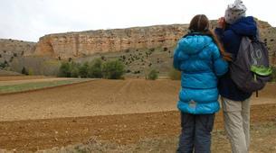 Hiking / Trekking-Turegano-Trekking in Valley of Piron in Turegano-3