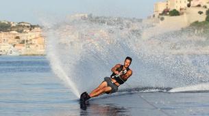 Wakeboard-Calvi-Session Wakeboard en bateau à Calvi-2
