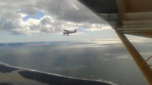 Vols Panoramiques-Reykjavik-Flying Buggy ride from Reykjavik-5
