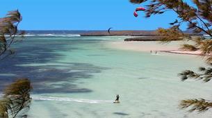 Kitesurfing-Babaomby-Downwind sur la Mer d'Émeraude à Madagascar-2