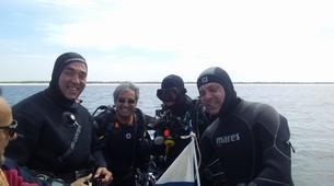 Scuba Diving-Sesimbra-Scuba diving PADI courses in Sesimbra, Portugal-3