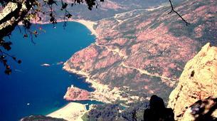 Plongée sous-marine-Porto Ota-Plongée Exploration à Porto, Corse-4