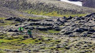 VTT-Reykjavik-Mountain biking excursions in Reykjavik, Iceland-4