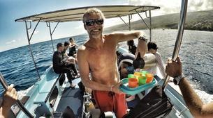 Apnée-La Réunion-Excursions Plongée en Apnée sur les Récifs de l'île de La Réunion-3