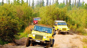 4x4-Carpates-4x4 Offroad Adventure in the Carpathian Mountains-1