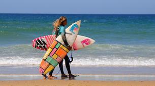 Surfing-Biscarrosse-Stage de Surf à Biscarosse-1