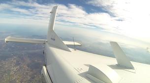 Parachutisme-Cannes-Saut en Parachute Tandem de 4000m à Cannes-6