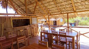 Kitesurfing-Sakalava Bay-Kite Camp Madagascar - Baie de Sakalava-2