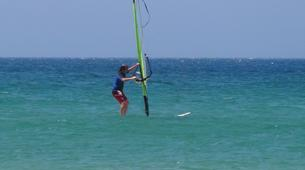 Windsurfing-Tarifa-Intermediate Windsurfing courses in Tarifa-2