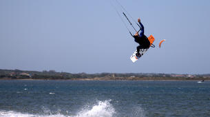 Kitesurfing-Cagliari-Kitesurfing Lessons and Courses in Poetto near Cagliari-5