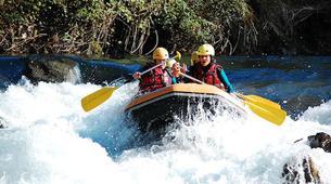 Rafting-Bagnères-de-Luchon-Rafting sur la Garonne dans les Pyrénées-4