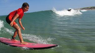 Surfing-Biscarrosse-Stage de Surf à Biscarosse-2