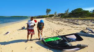 Kitesurfing-Sakalava Bay-Kite Camp Madagascar - Baie de Sakalava-5