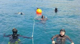 Apnée-Cinque Terre-Spearfishing SSI courses in Cinque Terre-1