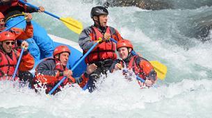 Rafting-Eygliers-Descente en Rafting de la Durance et du Guil dans le Queyras-3