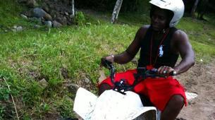 Quad-Les Trois-Îlets-Randonnées en quad aux Trois Îlets, Martinique-3
