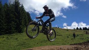 Mountain bike-Avoriaz, Portes du Soleil-Coaching privé VTT à Avoriaz-5