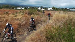 Vélo de Descente-La Réunion-Descente VTT du Mont Maïdo, Ile de la Réunion-6