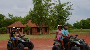 Quad-Les Trois-Îlets-Randonnées en quad aux Trois Îlets, Martinique-2
