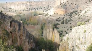 Hiking / Trekking-Turegano-Trekking in Valley of Piron in Turegano-4