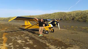 Vols Panoramiques-Reykjavik-Flying Buggy ride from Reykjavik-1