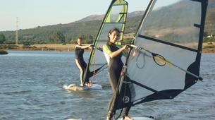 Windsurfing-Tarifa-Beginner Windsurfing courses in Tarifa-4