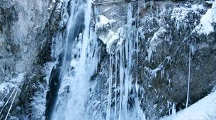 Via Ferrata-Bagnères-de-Bigorre-Via Ferrata du Tourmalet, Parc National des Pyrénées-6